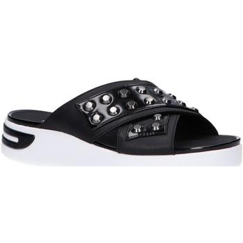 Chaussures Femme Mules Geox D92CMD 08554 D OTTAYA Negro