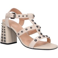 Chaussures Femme Sandales et Nu-pieds Geox D92DTB 00043 D SEYLA HIGH Hueso