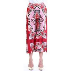 Vêtements Femme Pantalons fluides / Sarouels Lanacaprina PF2232 Rouge