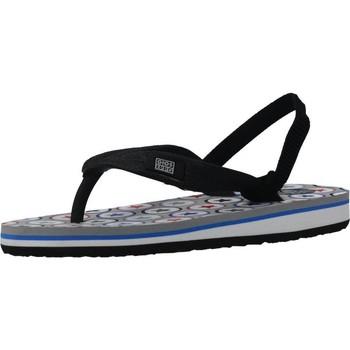 Chaussures Garçon Sandales et Nu-pieds Gioseppo 43269G Noir