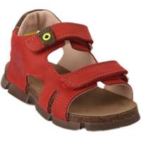 Chaussures Garçon Sandales sport Fétélacé Nu-pieds garçon - FéTéLACé - Rouge - 24 ROUGE