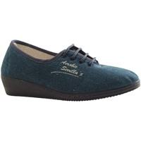 Chaussures Femme Chaussons Botty Selection Femmes 905 BLEU ROY