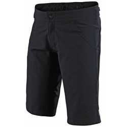 Vêtements Femme Shorts / Bermudas Troy Lee Designs SHORT MISCHIEF SOLID BLACK WOMENS 2020 BLACK