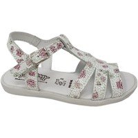 Chaussures Fille Sandales et Nu-pieds Bellamy CHAUSSURES  PATCH MARINE