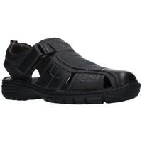 Chaussures Homme Sandales et Nu-pieds T2in R-2071 Hombre Negro noir