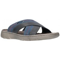 Chaussures Homme Mules T2in R92351 jeans Hombre Jeans bleu
