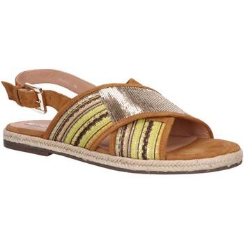 Chaussures Femme Sandales et Nu-pieds Geox D925SC 0DS21 D KOLLEEN Naranja