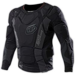 Vêtements Blousons Troy Lee Designs GILET DE PROTECTION 7855 L/S Unicolor