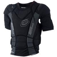 Accessoires Accessoires sport Troy Lee Designs GILET DE PROTECTION 7850 S/S BLACK