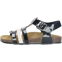Chaussures Fille Sandales et Nu-pieds Biochic 44168S NOIR