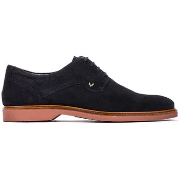 Chaussures Homme Derbies Martinelli LENNY 1384 NAVY
