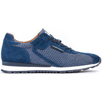 Chaussures Homme Baskets basses Martinelli NEESON 1428 OCEANO