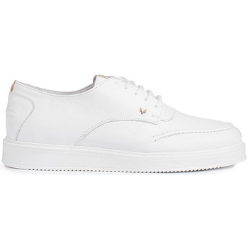 Chaussures Homme Baskets basses Martinelli HOWARD 1343 BLANCO