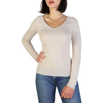 Vêtements Femme Pulls Armani jeans - 7v5m8a_5m1gz Marron
