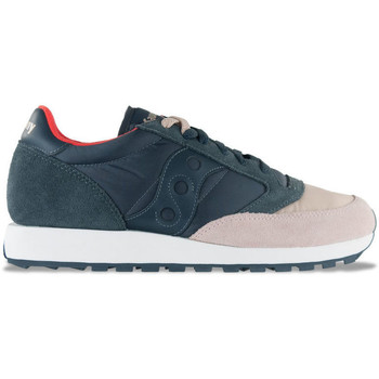 Chaussures Homme Baskets basses Saucony - jazz_2044 Gris