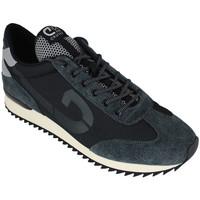 Chaussures Baskets basses Cruyff ripple trainer black Noir