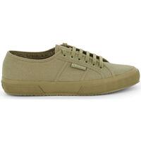 Chaussures Baskets basses Superga - 2750-CotuClassic-S000010 Vert