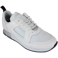 Chaussures Baskets basses Cruyff lusso white Blanc