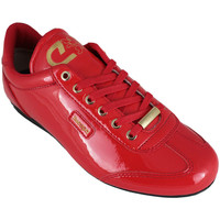 Chaussures Baskets basses Cruyff recopa red Rouge