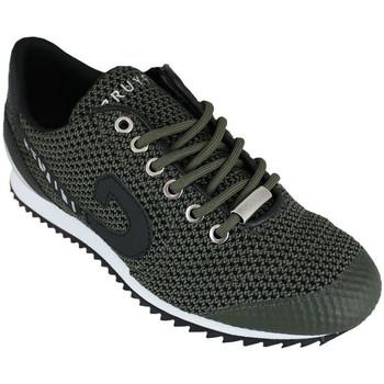 Chaussures Baskets basses Cruyff revolt olive Vert