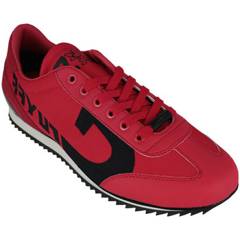 Chaussures Baskets basses Cruyff ultra bright red Rouge