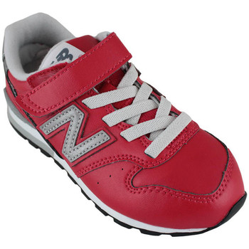 Chaussures Baskets basses New Balance yv996lrd Rouge
