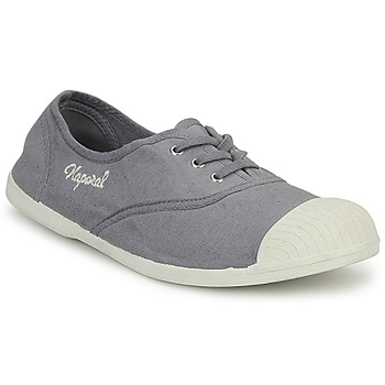Chaussures Femme Baskets basses Kaporal VICKY Gris