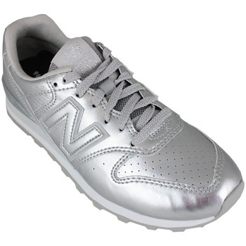 Chaussures Femme Baskets basses New Balance wl996als Gris