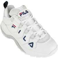 Chaussures Baskets basses Fila countdown low wmn Blanc