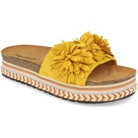 Chaussures Femme Mules Ainy 9420 Amarillo