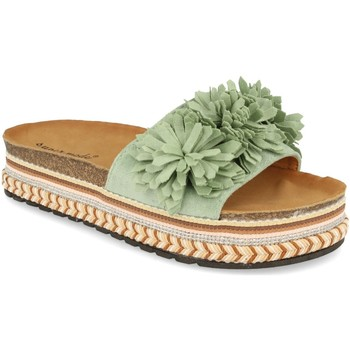 Chaussures Femme Mules Ainy 9420 Verde