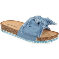 Chaussures Femme Mules Ainy WSL-109 Azul