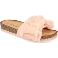 Chaussures Femme Mules Ainy WSL-109 Rosa