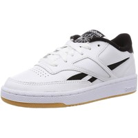 Chaussures Homme Baskets basses Reebok Sport CLUB REVENGE MARK BIANCHE Blanc