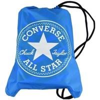 Sacs Femme Sacs à dos Converse Flash Gymsack Blanc,Bleu