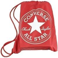Sacs Sacs à dos Converse Cinch Bag Rouge