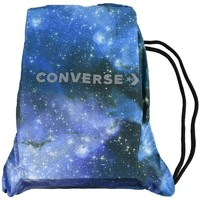 Sacs Femme Sacs à dos Converse Galaxy Cinch Bag Bleu