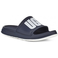Chaussures Homme Claquettes UGG Sandale  WILCOX Bleu