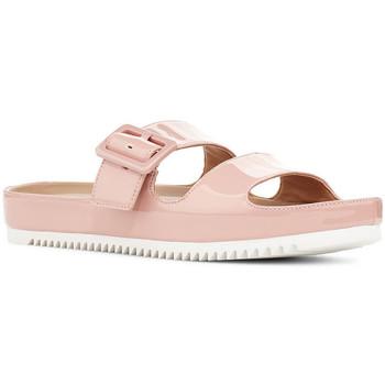 Chaussures Femme Mules UGG Sandale  COOPER Rose