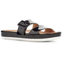 Chaussures Femme Mules UGG Sandale  COOPER Noir