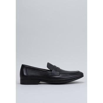 Chaussures Homme Mocassins Krack  Marron