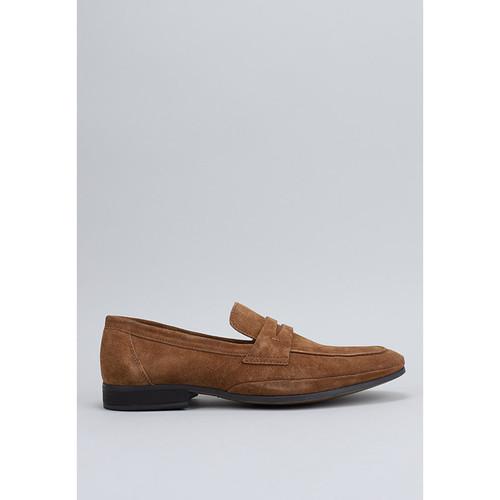 Chaussures Homme Mocassins Krack POSITANO Beige