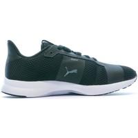Chaussures Femme Sport Indoor Puma 191165-01 Noir
