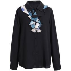 Vêtements Femme Chemises / Chemisiers Smart & Joy BÉGONIA Bleu