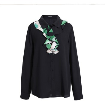 Vêtements Femme Tops / Blouses Smart & Joy BÉGONIA Vert