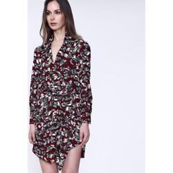 Vêtements Femme Robes courtes Smart & Joy CHÈVREFEUILLE Bordeaux