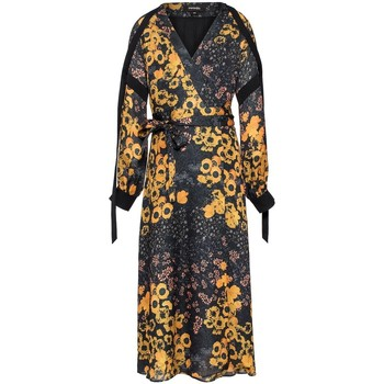 Vêtements Femme Robes longues Smart & Joy CIRSE Multicolore