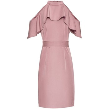 Vêtements Femme Robes courtes Smart & Joy DAHLIA Rose