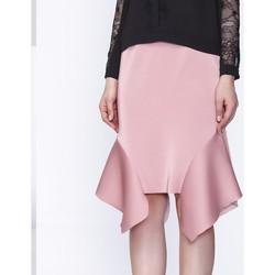 Vêtements Femme Jupes Smart & Joy CLÉMATITE Rose