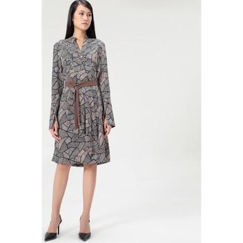 Vêtements Femme Robes Smart & Joy GENÊT Taupe